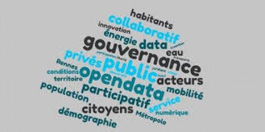 Les Informations publiques : des biens communs sans Communs ?
