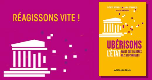 L'ubérisation de l'Etat sous l'angle de la théorie du droit administratif des biens communs (2/2)
